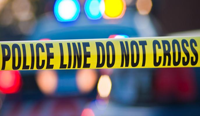 გვიან ღამით, ბახტრიონის ქუჩაზე ორი ახალგაზრდა ცეცხლსასროლი იარაღით დაჭრეს